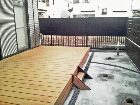 エクステリア・外構工事 船橋市・O邸
