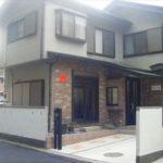 耐震・リフォーム工事 松戸市・S邸
